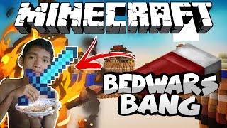 Video MAKAN BANG NYASAR DI BEDWARS ! Feat - TheDreamCraft & TELOLET (Minecraft Bedwars Indonesia) MP3, 3GP, MP4, WEBM, AVI, FLV Maret 2018