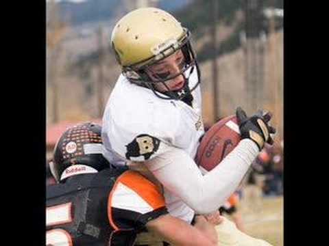 Jackson Broncs win Wyoming 4A Football Title
