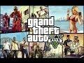 GTA V Online APT 400K,Adder 1KK na Garagem,Corridas e Paraquedismo =)