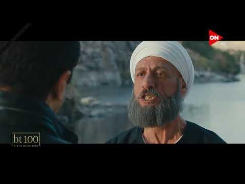 ختم النمر.. خالد صبري يواجه صلاح النمر بحقيقة ماضيه
