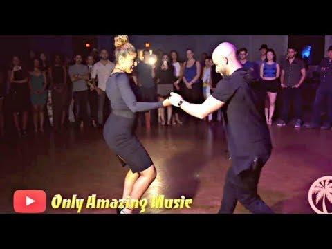 "ОНИ ""ВЗОРВАЛИ"" ИНТЕРНЕТ! Седая Ночь!..💗 танцуют Ataka & Alemana (new clip 2018)"
