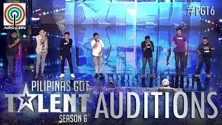 Video Pilipinas Got Talent 2018 Auditions: Frequency Vocal Band - Acapella Band MP3, 3GP, MP4, WEBM, AVI, FLV Oktober 2018