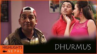Dhurmus comedy In Cha Ekan Cha