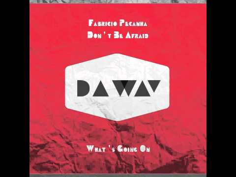 FABRÍCIO PEÇANHA - What's Going On (original mix) [Da Way] preview