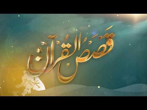 الحلقة (9) برنامج قصص القرآن