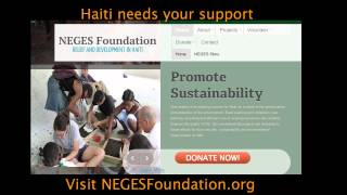 NEGES Foundation