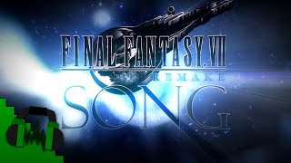 Download Lagu FINAL FANTASY VII REMAKE SONG (Slay For Honor) - DAGames Mp3