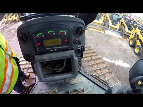 CATERPILLAR TRACK TYPE TRACTORS D6K2LGP equipment video I8UfRp2HPrY