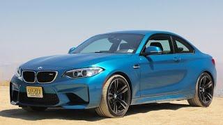 2016 BMW M2 Walkaround by MilesPerHr