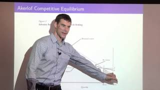 Topic 6: Social Insurance Part 4 (Guest Lecture) | Econ2450A: Public Economics