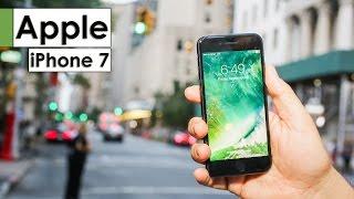 iPhone 7 İnceleme