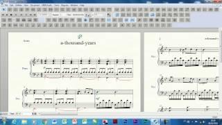 Download Lagu Como exportar o audio de uma partitura do Finale Mp3