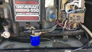 10. Ep. 53: Generator Problems, Runs & Dies, Runs & Dies, @#$%^&*(