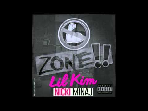 No Flex Zone (Remix) feat. Nicki Minaj, Lil' Kim, & Pusha T