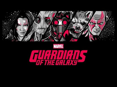 Guardians of The Galaxy All Season [Hindi Dubbed] Download