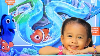Disney Pixar Finding Dory Marine Life Institute Playset - Donna The Explorer