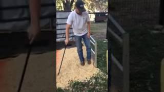 Stall Setup - Video