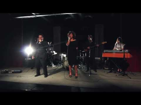 Metro Music Club -  2014 Live Band Promo