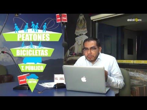 Barra de Opinion con Enrique Huerta - Abril 28
