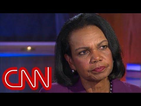 Condoleezza Rice on #MeToo: Let's not turn women into snowflakes
