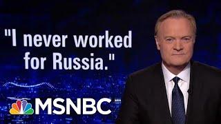 Video President Donald Trump's Historic Russia Denial Will Follow Him Forever | The Last Word | MSNBC MP3, 3GP, MP4, WEBM, AVI, FLV Januari 2019