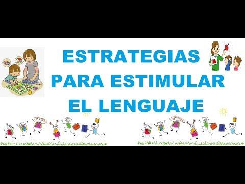 Frases cortas - Estrategias para la estimulacion de lenguaje