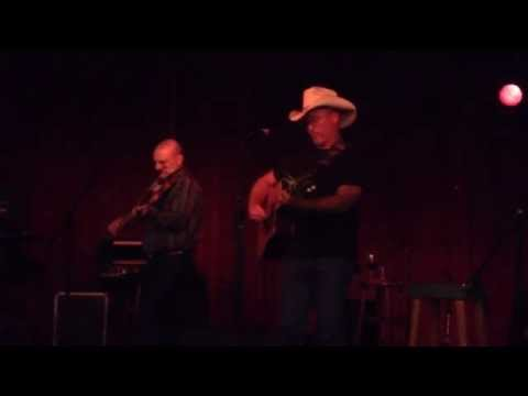Wake Eastman and Kurt Baumer on fiddle