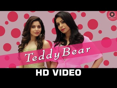 Teddy Bear - Sakshi Savle's book