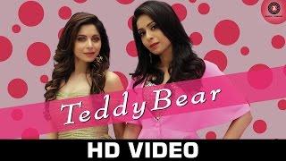 Presenting Teddy Bear - Sakshi Salve's book