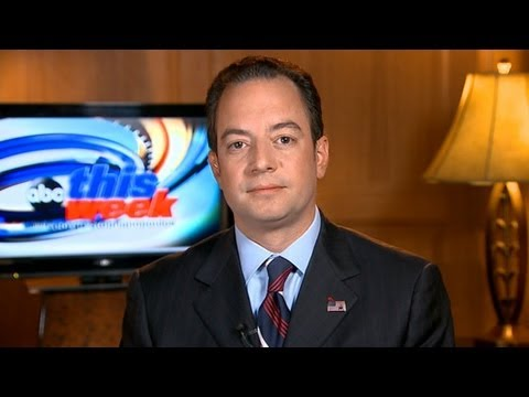 Reince Priebus 'This Week' Interview