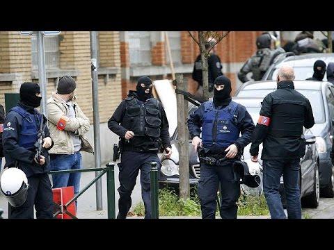 Βέλγιο: Στρατός και αστυνομία στους δρόμους- Κριτική από Γαλλία για το επίπεδο ασφάλειας