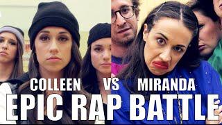 Video How to Makeup BETTER: Miranda Sings vs. Colleen Evans MP3, 3GP, MP4, WEBM, AVI, FLV Februari 2019