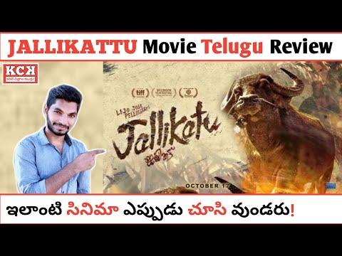 JALLIKATTU Malayalam Movie Review In Telugu | JALLIKATTU Malayalam review in telugu | KCK Channel