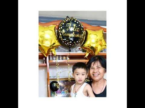 Birthday celebration 16022020