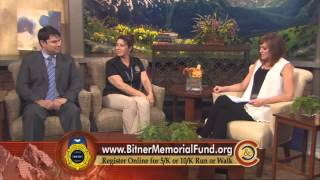 Nick Fogel Discussed The Bitner Memorial Fund on Colorado & Company