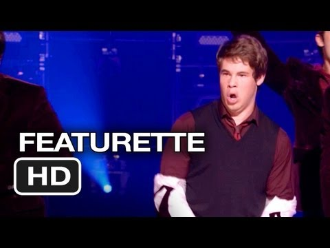 Pitch Perfect Featurette - Meet Bumper (2012) - Anna Kendrick Movie HD Video
