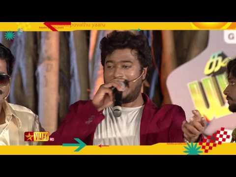 Kalakkapovadhu-Yaaru-Season-5--14th-August--Promo-1