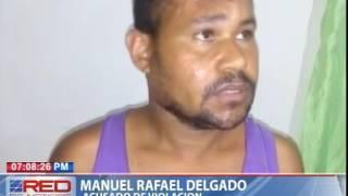 Hombre confiesa haber abusado sexualmente de un menor en varias ocasiones