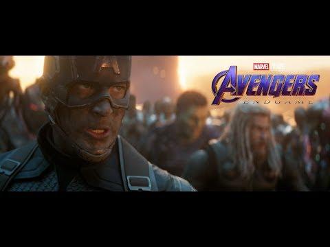 """Marvel Studios' Avengers: Endgame   """"Prestige"""" TV Spot"""