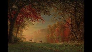 "Download Lagu Albert Bierstadt art ✽ Ennio Morricone /""Chi Mai"" Mp3"