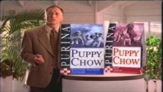 Purina Incredible Puppy Care Video