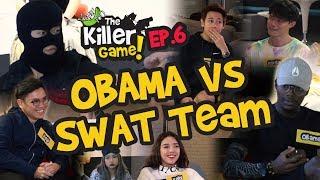 Video The Killer Game EP6 - Obama vs SWAT Team MP3, 3GP, MP4, WEBM, AVI, FLV Juni 2019