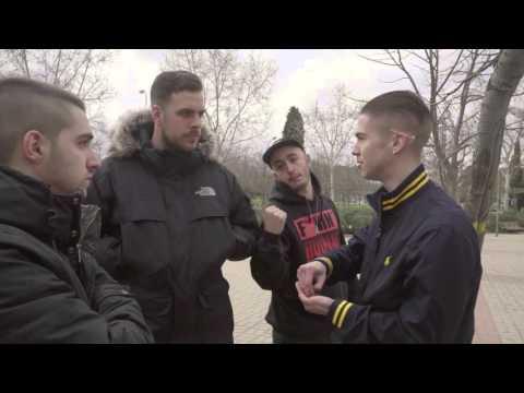 Natos y Waor – RARA AVIS [Videoclip]