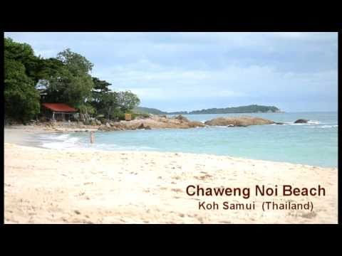 Video of the World – Chaweng Noi Beach (Koh Samui / Thailand)