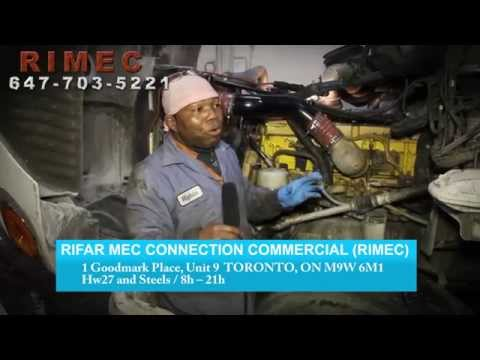 RIFAR MEC CONNECTION COMMERCIAL (RIMEC)