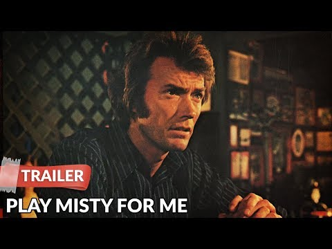 Play Misty For Me 1971 Trailer | Clint Eastwood