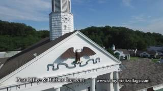 Nonton Stony Brook Village Center from the Air- Aerial Drone Film Reel Film Subtitle Indonesia Streaming Movie Download