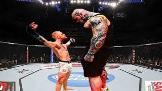 10 Luchadores de MMA Más Grandes de la Historia