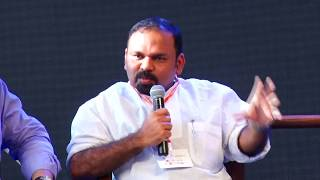 Video യാത്രകൾ അകത്തും പുറത്തും   Santosh George Kulangara, Venu, Mangad Ratnakaran   KLF 2018 MP3, 3GP, MP4, WEBM, AVI, FLV September 2018