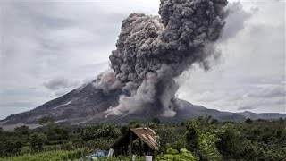Video Why Indonesia Has Such Threatening Volcanoes MP3, 3GP, MP4, WEBM, AVI, FLV Oktober 2018